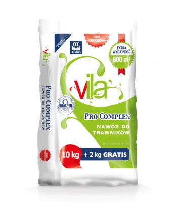 Yara Vila Procomplex 12kg