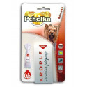 Krople dla psa na pchły naturalne BIO do 5kg LAB