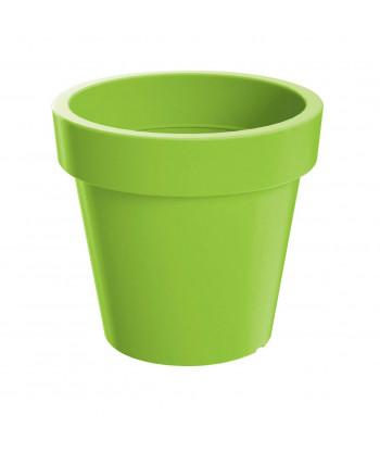 Doniczka LOFLY limonka 1,75L Prosperplast