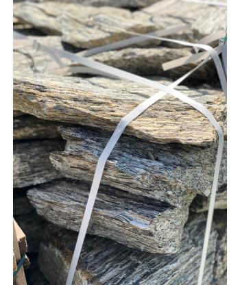 Biovita Płytka łupana laminowana pakowana 1000kg TONA