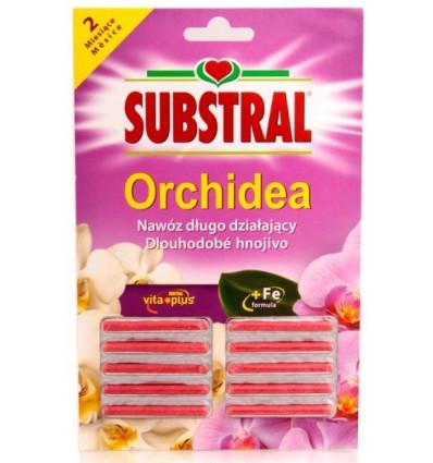 Pałeczki nawozowe do orchidei SUBSTRAL