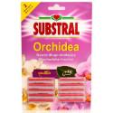 Pałeczki nawozowe do Orchidei SUBSRAL