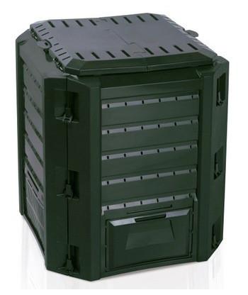 Kompostownik Compogreen zielony 380L Prosperplast
