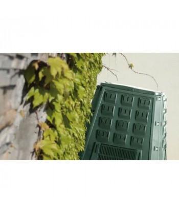 Kompostownik stożkowy 400 litrów zielony Prosperplast