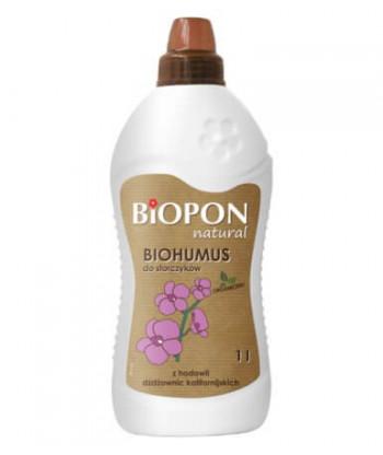 BIOPON biohumus do Storczyków 1L