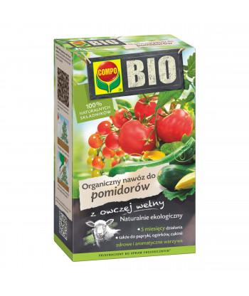 Organiczny nawóz do pomidorów COMPO
