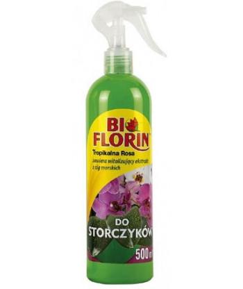 BIO FLORIN tropikalna rosa dla storczyków 500ml