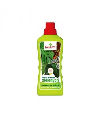 FruktoVit nawóz do roślin zielonych 1,1Kg