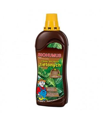 BIOHUMUS do roślin zielonych Agrecol 750g