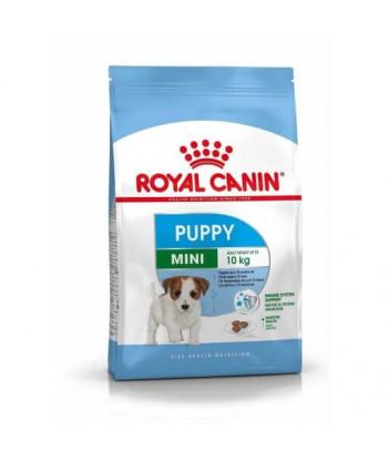 ROYAL CANIN Mini Puppy 8kg dla szczeniąt 2-10 miesiąc życia