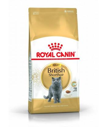 Karma dla kotów British Shorthair 2kg Royal Canin