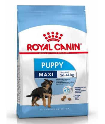ROYAL CANIN Medium Puppy 4kg dla szczeniąt ras dużych