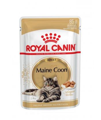 Mokra karma Maine Coon saszetka 85g Royal Canin