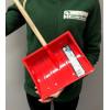 Łopata do śniegu dla dzieci BOBO comfort Prosperplast
