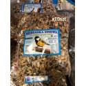 Karma mieszanka ZIMOWA dla sikorek i innych ptaków 10kg (10x1kg) BRATEK