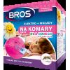 Elektro + 10 wkładów na komary dla dzieci BROS
