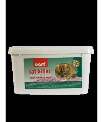 Rat Killer Perfekt granulat 3kg