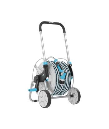 Zestaw EXPLORER wózek+wąż 50mb komplet Cellfast