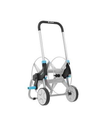 """Wózek metalowy na wąż 60m 1/2"""" EXPLORER ERGO LINE Cellfast"""