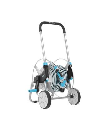 Zestaw EXPLORER wózek+wąż 25mb komplet Cellfast