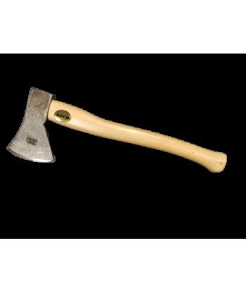 Siekiera toporek z drewnianym trzonkiem 1kg KARD