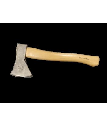 Siekiera toporek z drewnianym trzonkiem 0,6kg KARD