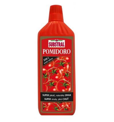 Nawóz płynny do pomidorów SUBSTRAL 1l