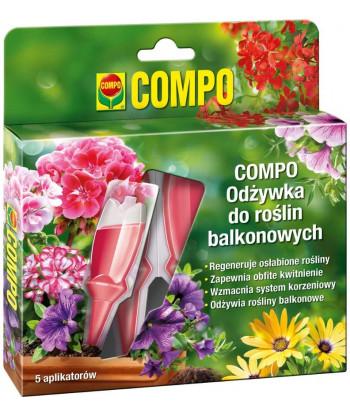 Odżywka do roślin balkonowych COMPO 5x30ml