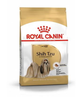 Karma dla psów Shih Tzu Adult 500g Royal Canin