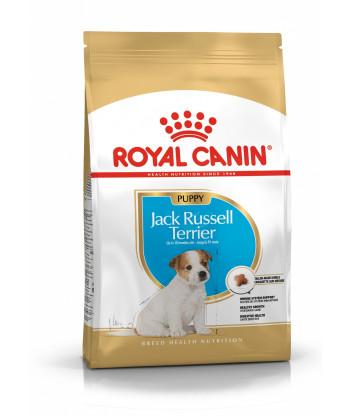 Karma dla szczenniąt Jack Russell Terrier 500g