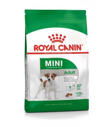 Karma dla psów ras małych Mini Adult 4 kg Royal Canin