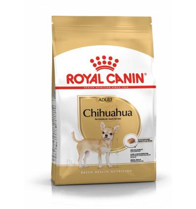 Karma dla psów Chihuahua Adult 500g Royal Canin