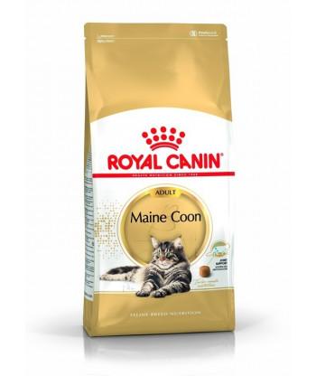 Karma dla kotów Maine Coon 400g Royal Canin