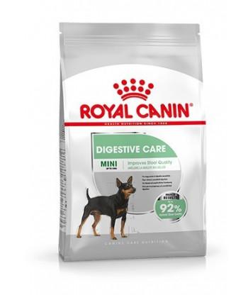 ROYAL CANIN dla małych psów 2kg o wrażliwym przewodzie pokarmowym