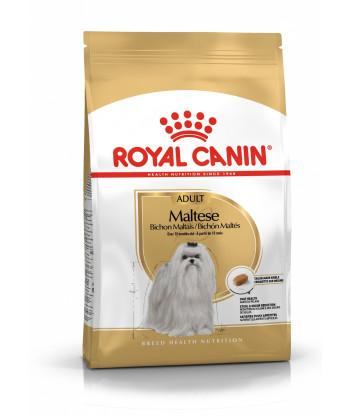 Karma dla psów Maltese Adult 1.5kg Royal Canin