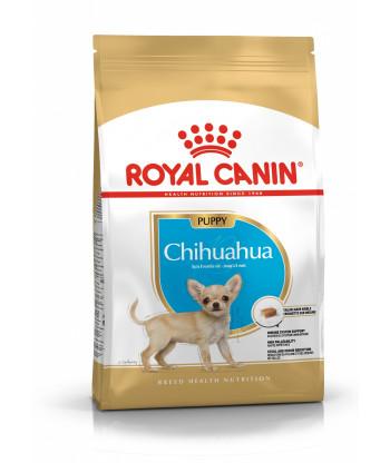 Karma dla szczeniąt Chihuahua 500g Royal Canin