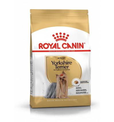 Karma dla psów Yorkshire Terrier Adult 500g