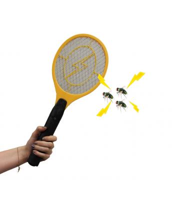 Elektryczna łapka paletka owadobójcza