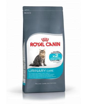 Karma dla kotów wspierająca ochronę dróg moczowych Urinary Care 400g Royal Canin