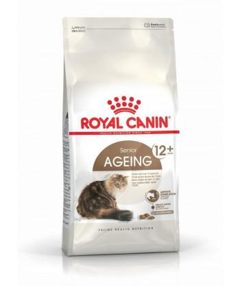 ROYAL CANIN Ageing +12 karma dla kotów dojrzałych 400g sucha