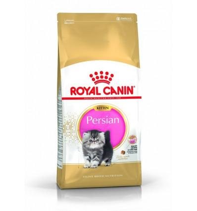Wyprawka karma dla kota perskiego Persian Kitten Royal Canin