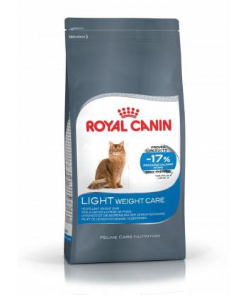 Karma dla kotów z nadwagą 400g Royal Canin