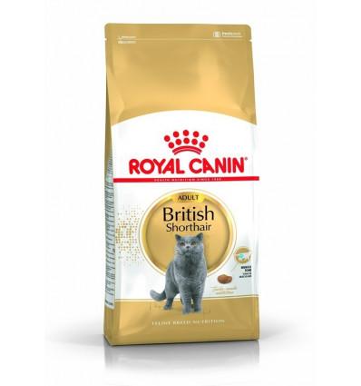 Karma dla kotów British Shorthair 400g Royal Canin
