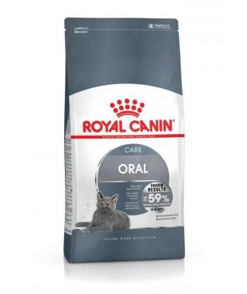 Karma Royal Canin Oral Care redukcja kamienia nazębnego