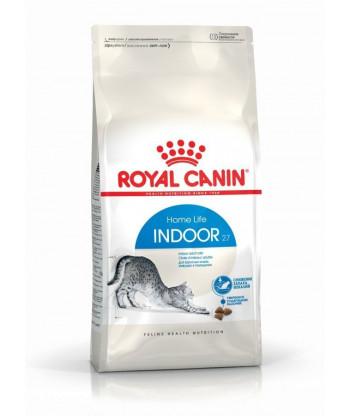 ROYAL CANIN Indoor 27 karma dla kotów domowych