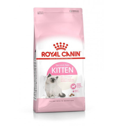 Karma dla kociąt Kitten Feline 2kg Royal Canin