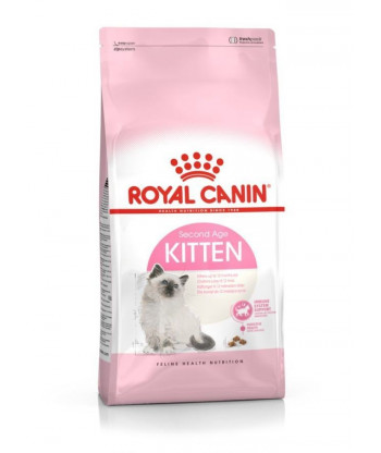 Karma dla kociąt Kitten Feline 400g Royal Canin