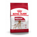 Karma dla psów ras średnich Medium Adult 4kg Royal Canin