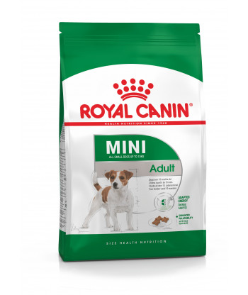 Karma dla psów ras małych Mini Adult 800g Royal Canin