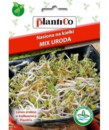 Nasiona na kiełki - MIX URODA 20g PlantiCo
